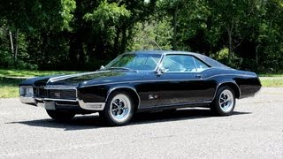 1966 Buick Riviera GS Full Restoration - SOLD - Future Classics