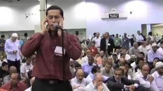 World's best azan by Qari Abdul Kareem