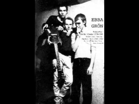 Ebba Gron - Uppgang Fall