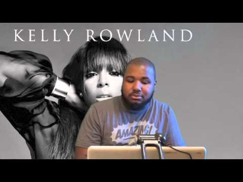 Kelly Rowland Dirty Laundry Review Ustream Live Call Ins