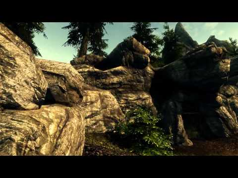Skyrim HD - Maximum extreme graphics - 1080p