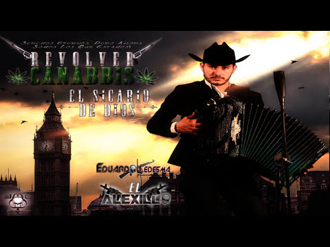 Revolver Cannabis - El Sicario De Dios (Estudio 2012)