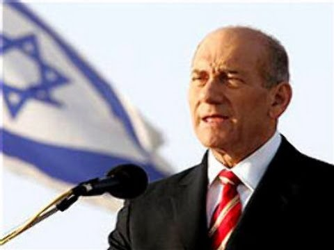 Former Israeli Prime Minister Ehud Olmert was found guilty in bribery case