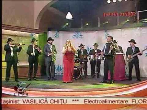 Viorica & Ionita Din Clejani - Foaie Verde Foi Trifoi (Teo Tv...