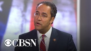 GOP Rep. Will Hurd on government shutdown, border wall