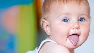 Funniest baby videos - Funny babies compilation --Try not to laugh --