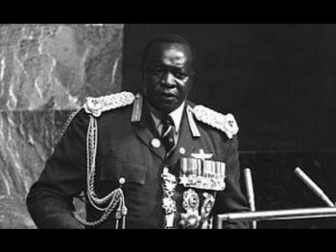 Idi Amin Biography Documentary