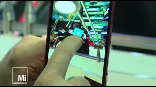 Lenovo S60, S90, P70, P90, A7000, Vibe X2 Pro и Vibe Shot на MWC2015
