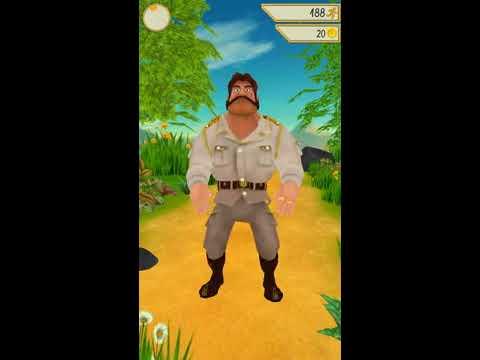 Motu Patlu King of Kings HD gameplay (by Viacom18 Digital Media ) thumbnail