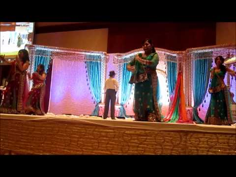 Rashmi and Samirs Wedding Dance