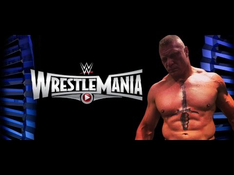Wwe Facing Major Problems With Brock Lesnar Going Into Wrestlemania 31 - Full Backstage Details video