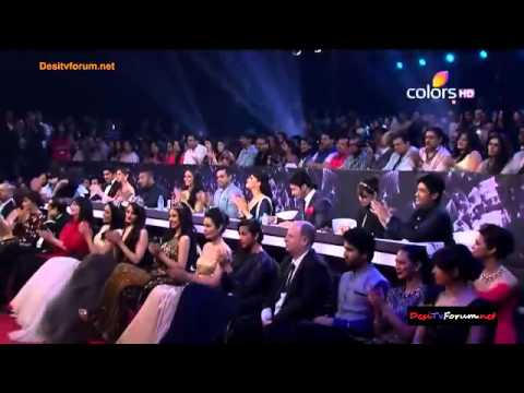 FBB Femina Miss India 2014 13th April 2014 Video Watch Online Part1