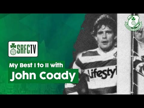 Rovers' Legend John Coady names the Best 1 to 11 that he has ever played with