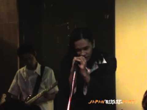 C'trl~alt~Del - Sell My Soul (Larc-en-Ciel cover)  @ Japan Music Party 2004