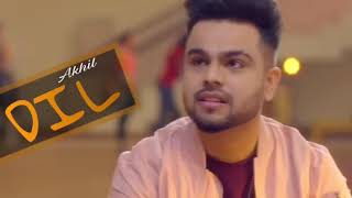 download lagu Dil Full Song Akhil  Bob  New Punjabi gratis