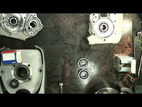 Comer KF6  60cc 2-stroke karting engines tuning tips