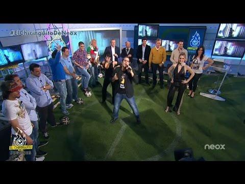 ¡Baila con la Cumbia de Leo Messi!