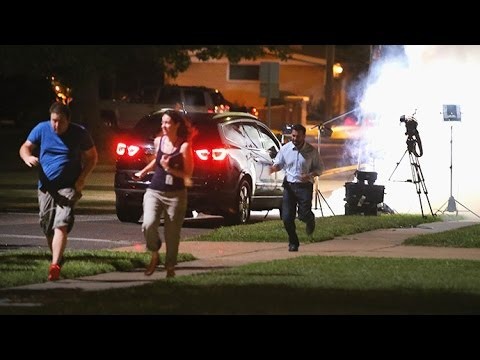 Ferguson Update: Journalist Arrested, Eyewitness Interviewed