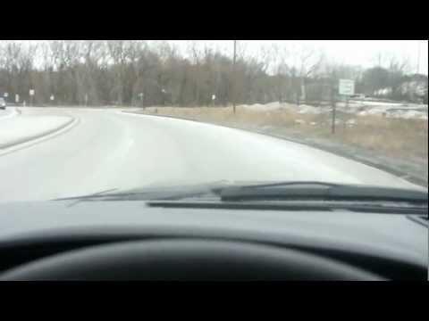 Ford F150 5.0 Muffler Delete