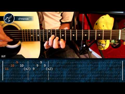 Como tocar And I Love Her THE BEATLES Guitarra Acustica COMPLETO HD Tutorial