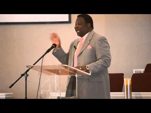 Tabernacle Of Praise Christian Church- Dr. W.L. Nathaniel