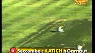 4 IMPOSSIBLE CATCHES IN CRICKET