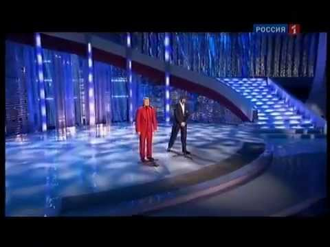 Григорий Лепс и Николай Басков / Субботний вечер