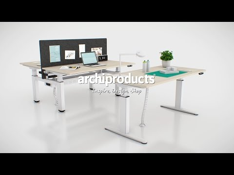 Archiproducts Design Clip   ACTIU - Mobility