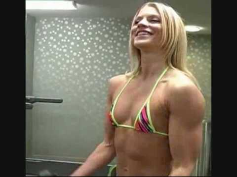 Male Or Female Muscle Building / Body Building / 6-Pack Book Video