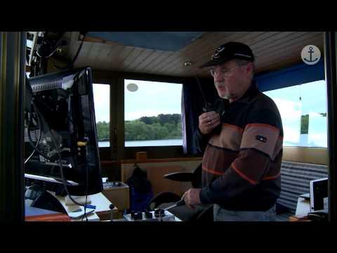 Leben An Bord -- Ein Tag Auf Der MS Wissenschaft