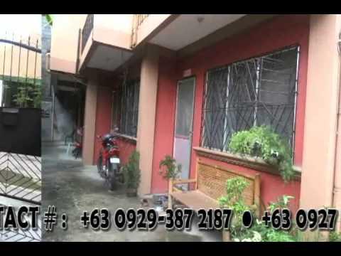 Davao City House For Rent.avi