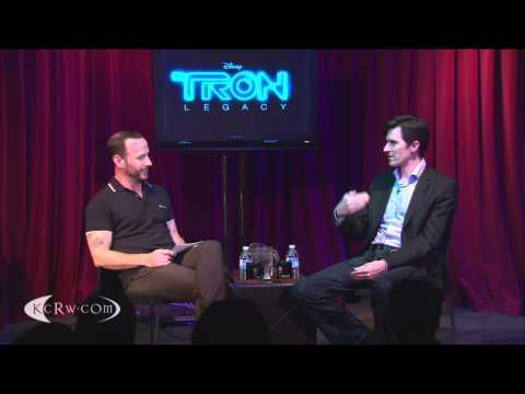 TRON: Legacy Soundtrack - KCRW's Jason Bentley With Director Joseph Kosinski (part 1)