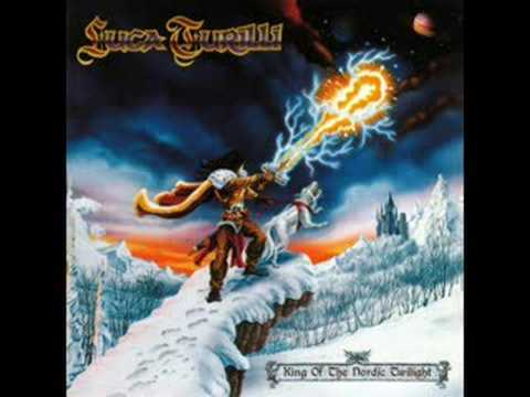 Luca Turilli - Legend Of Steel