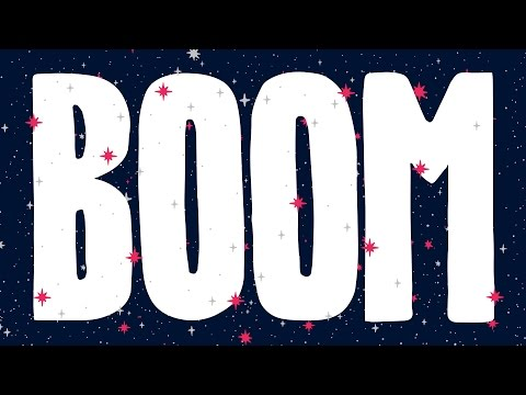 BOOM (Official Video)