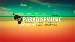 Watch Sizzla Good Ways video