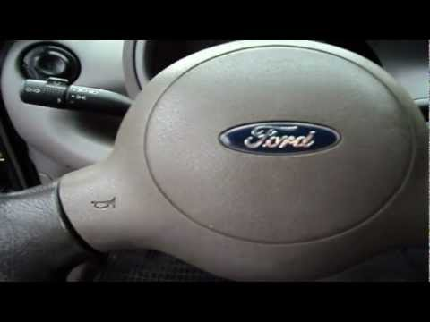 Ford Ka 2007 Parte 02 Conferência Motor e Interior do Carro