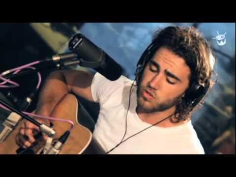 Brother (live) - Matt Corby - Triple J Radio