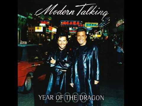 Modern Talking - Part Time Lover