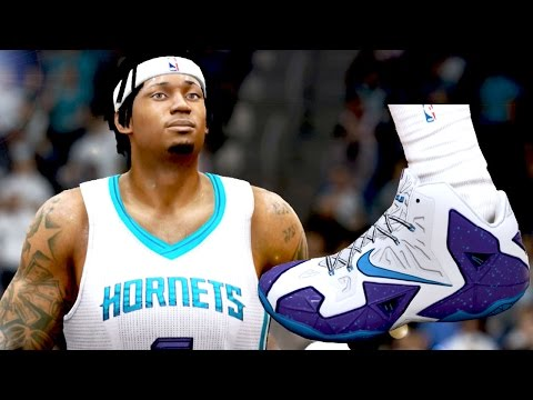 NBA Live 15 Rising Star Gameplay - What Has Improved? Pt 2 - Upgrading Attributes