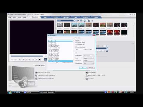 How to Setup EasyCAP 2.0 with Ulead VideoStudio 10.0