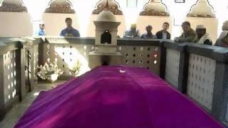 Hazrat Shah Jalal Mujarrad al Yemeni (r.a) Mazar e sharif Sylhet bangladesh