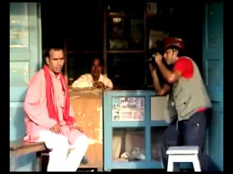 Bhojpuri Comedy By Vikash Motihari video