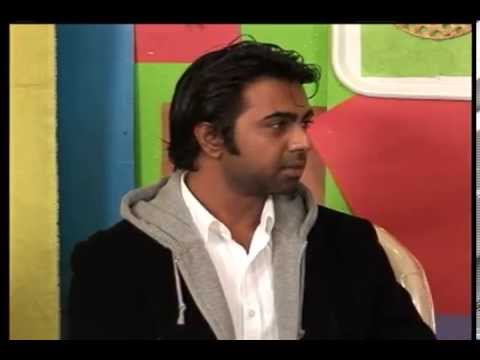 APURBA Interview with Bangla TV NY.