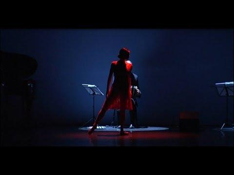 Promo –  Astor Piazzolla Musica e Danza – Balletto di Verona