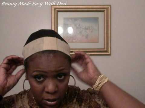 Full Lace HW Scandal Wig By The Janet Collection ~ Tutorial