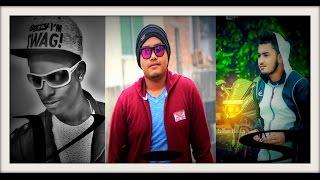 Raisul&Ali-gster v.s Bayzid rap song | Funny bangla rap song | 2017 new Bangla rap song |
