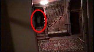 7 Paranormal Videos You Shouldn