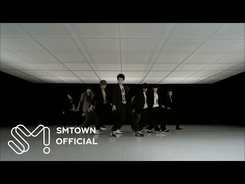 Super-Junior--------------------BONAMANA--------------MusicVideo