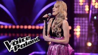 "Ania Deko - ""I Have Nothing"" - FINAŁ - The Voice of Poland 9"
