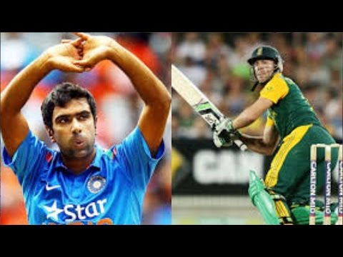 ICC Test Rankings | R Ashwin Rises To 2nd Place | AB De Villiers Slips In His Ranking